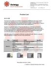Solar Lithium Battery (12V)