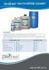 CitroShield Multi-Purpose Cleaner