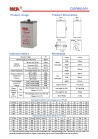 stationary  AGM battery 2V-300AH