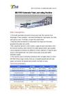 Automatic/Semi-Auto Flute Laminator / Laminating Machine