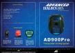 AD900 Pro Key Duplicator