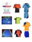 Soccer Uniform & Football Kit