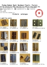 Foshan Nanhai Huali Hardware Plastic Factory