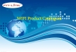 4 in 1 3G WIFI Router Mobile Power Bank 3G Hotspot 5200MAH