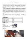 plastic extrusion welder