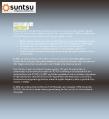 Suntsu VCXO's