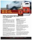 DEE-ZOL    Diesel Fuel Supplement