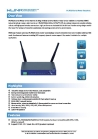 Industrial LTE 4G Dual SIM Router