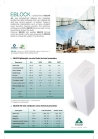 E-BLOCK - Autoclaved Aerated Concrete (AAC)