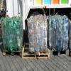100% Clear PET Bottles Plastic Scrap /Pet Bottle Scraps/Plastic Scraps