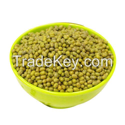 Common Mung Beans Wholesale Chinese Export Dry Green Mung Beans