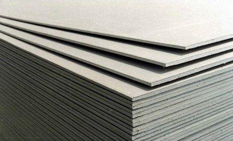 Gypsum Board Drywall