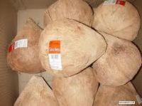 Свежие кокос...