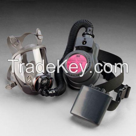 respirator protective device