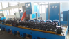 Алюминиевое оборудование формировать и заварки крена прокладки