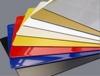 Алюминиевая фольга покрынная PE для ACP