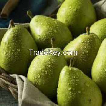 Fresh And Frozen Pears for sale