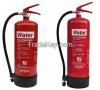Портативные огнетушители воды