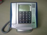 Телефон удостоверения личности звонящего по телефону панели касания