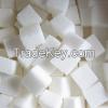 세련한, 조잡한 설탕