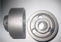 Высокомарочная отливка утюга песка глины для металлургического минируя оборудования