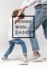 Merino Wool Shoes - oozootech