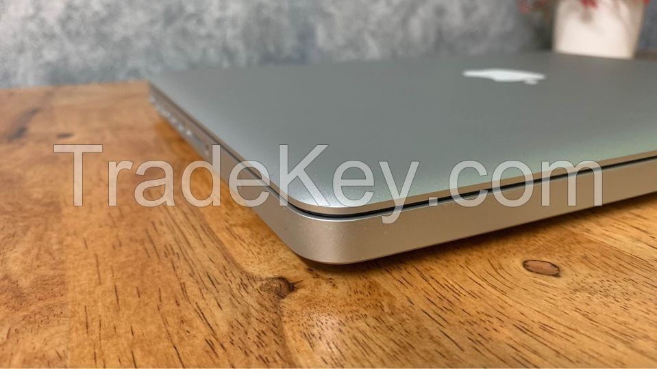 High quality refurbished Macbook Pro