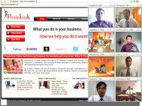 Програмное обеспечение видео- проведения конференций