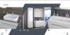Bath Room Cabinets - High-tech design - Doris