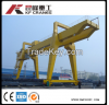 Truss type Double girder gantry crane made in china for sale,hoist,Features