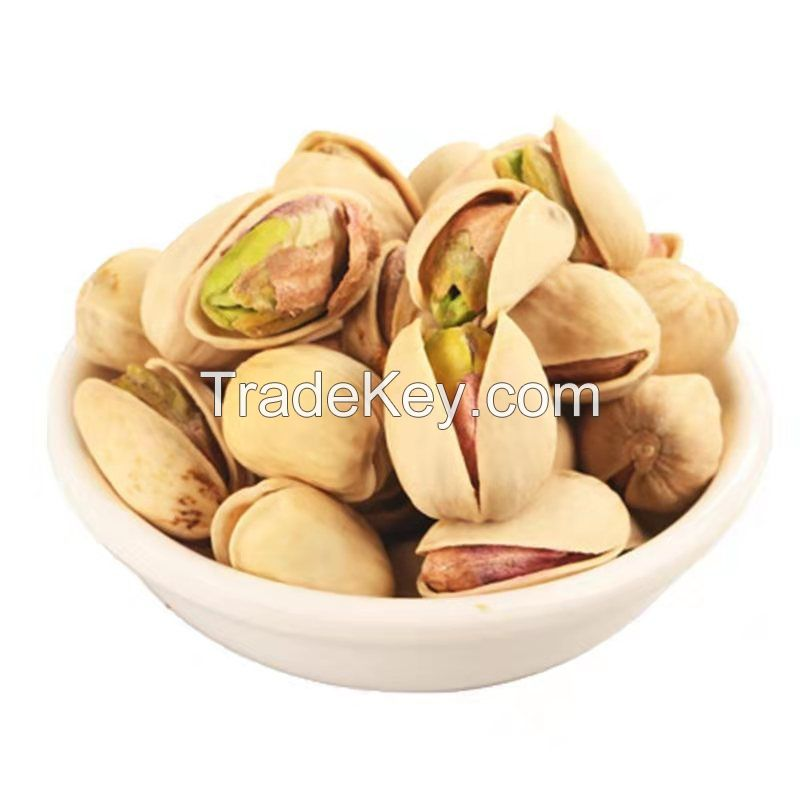 Superior Quality Food Grade Dried Pistachio Nuts for Wholesale Purchase