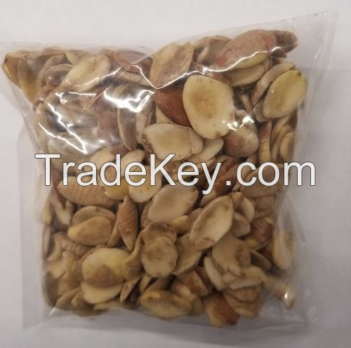 Dried Raw Ogbono nuts Wholesale Price
