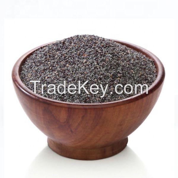 Poppy Seeds Wholesale