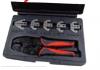 Automotive Interchangable Crimper Kit