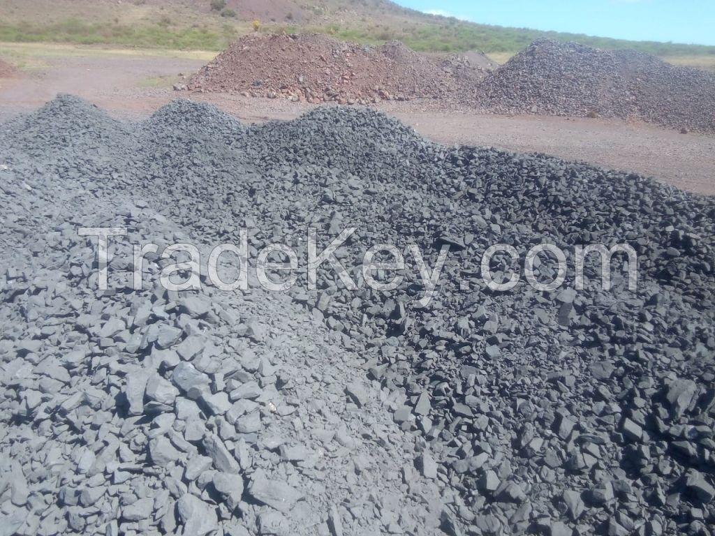 manganese  ore