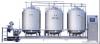Автоматическая система чистки CIP