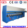 Машина металлического листа v CNC калибруя