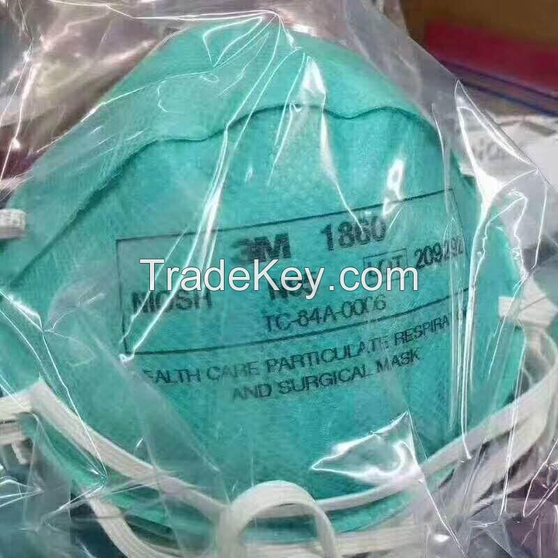 RESPIRATORY N95 FACE COVER FACE MASK 3M N95 RESPIRATORY FACE COVER FACE MASK N995 1860 8210 8210V FACE COVER