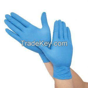 Disposable Nitrile Gloves Wholesale