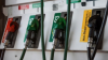 Gasoline octane 72, 76, 91, 93, 95