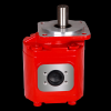 Насосы с зубчатой передачей серии группы 3,5 (C101/C102) для тележки и построенного машинного оборудования