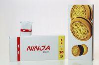 Печенье Ninj...