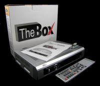 коробка Stb ...