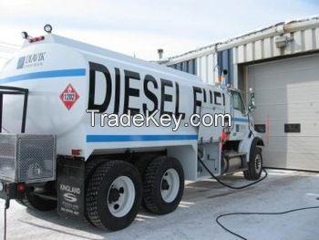 DIESEL GAS OIL L.0-2-62 GOST 305 82
