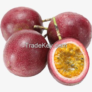 Fresh Passion Fruit ,100% Natural Fresh Passion Fruit