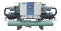 산업 물 냉각장치...