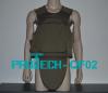 Полное предохранение вводит противопульную тельняшку в моду QF02