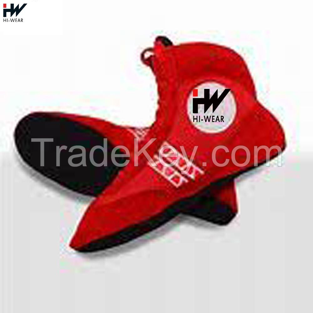 Martial Arts Shoes, Russian Sambo Shoes , Karate Shoes indoor wrestling shoes