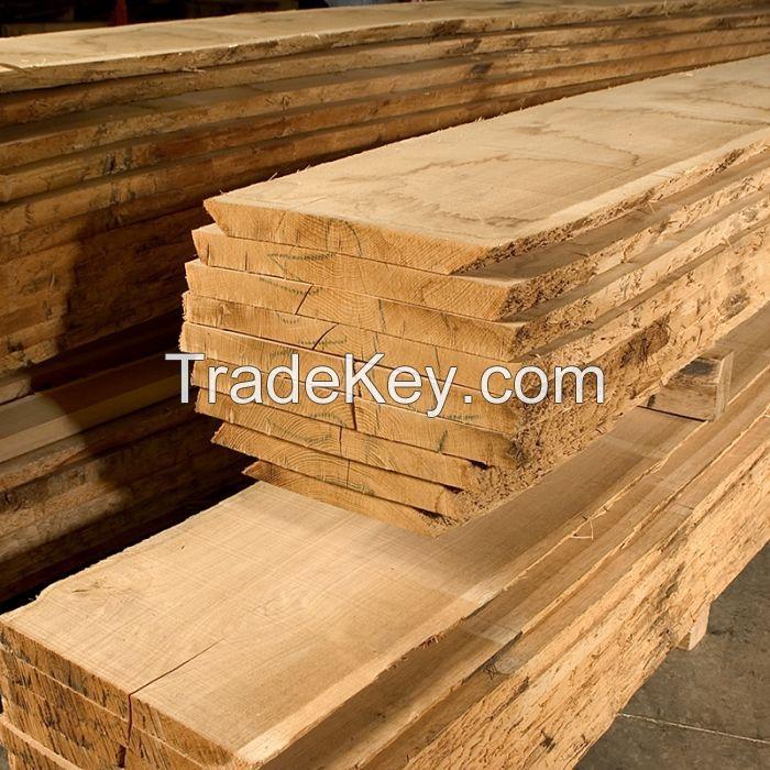 Sawn Timber Boards