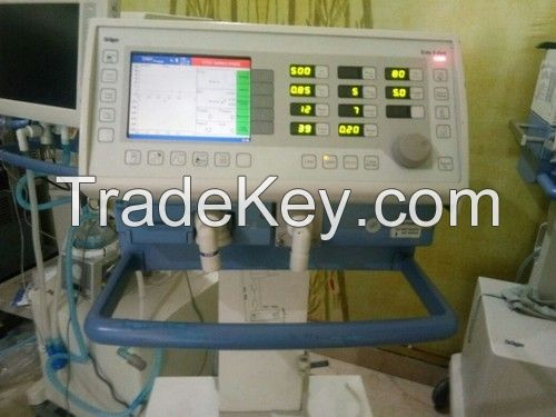 Suppliers and Wholesale Of Ventilator Machines.